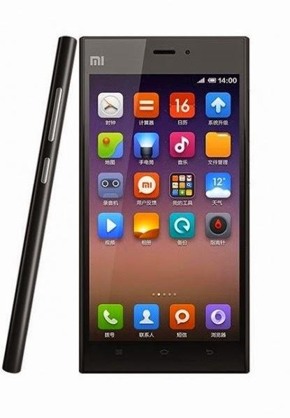 Xiaomi MI-3 64GB