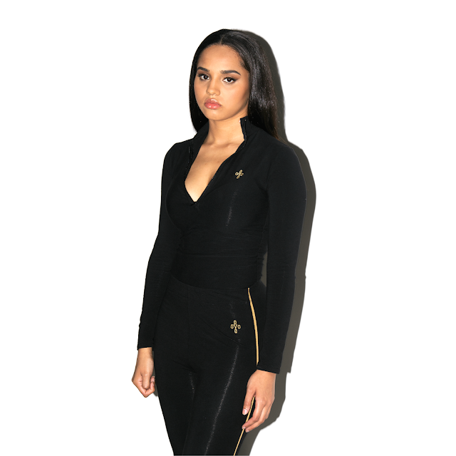 FashionFriday Drake's OVO Clothing label releases new Women's ...