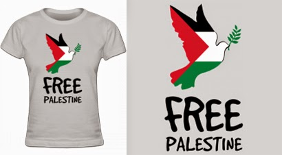 http://www.shirtcity.es/shop/solopiensoencamisetas/free-palestine-dove-of-peace-camiseta-de-mujer-7020