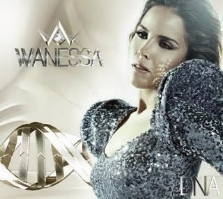 Download Cd Wanessa DNA (2011)