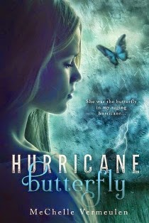 Hurricane Butterfly / Giveaway