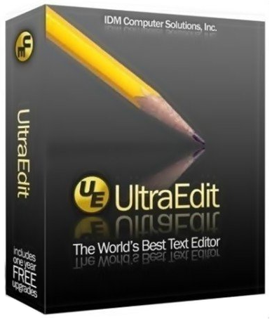 IDM UltraEdit 19.00.0.1026 Incl Keygen