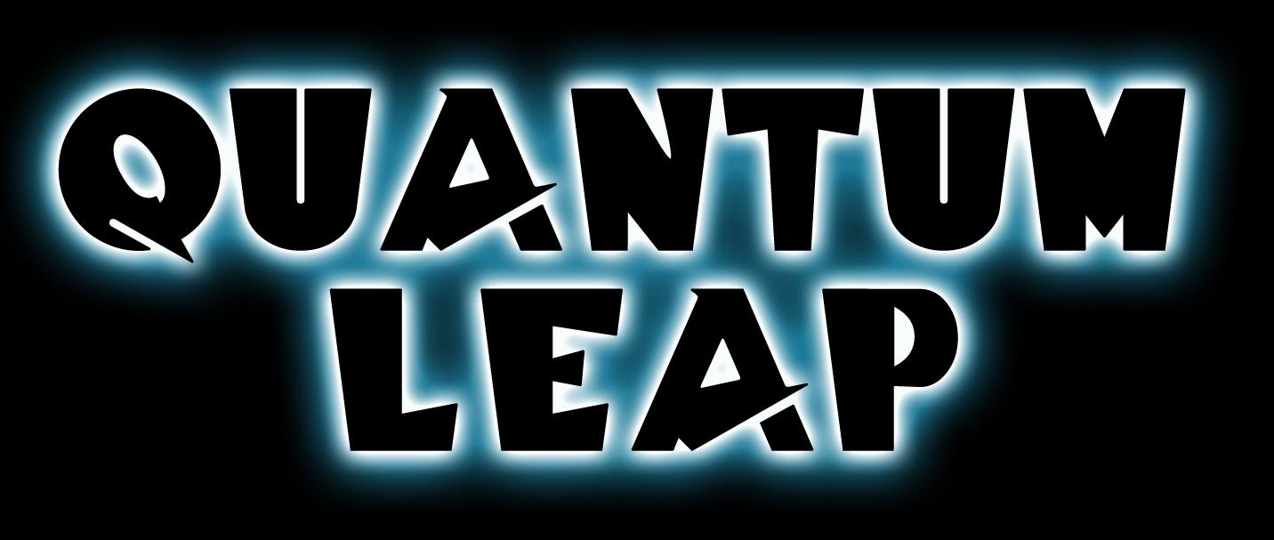 quantum leap photo - photo #14