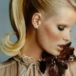 Simple-Wedding-Ponytail-Hairstyles-Pictures-150x150