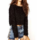 http://www.stylemoi.nu/long-sleeve-fluffy-knit-cropped-sweater.html