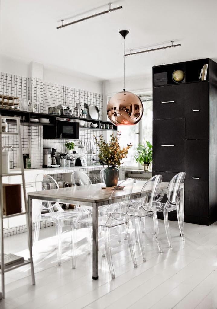 Bettum villa: drømme kjøkken!!