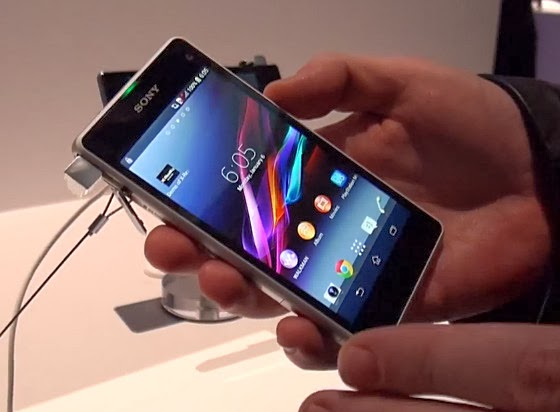 Customers can sony xperia z1 compact price philippines