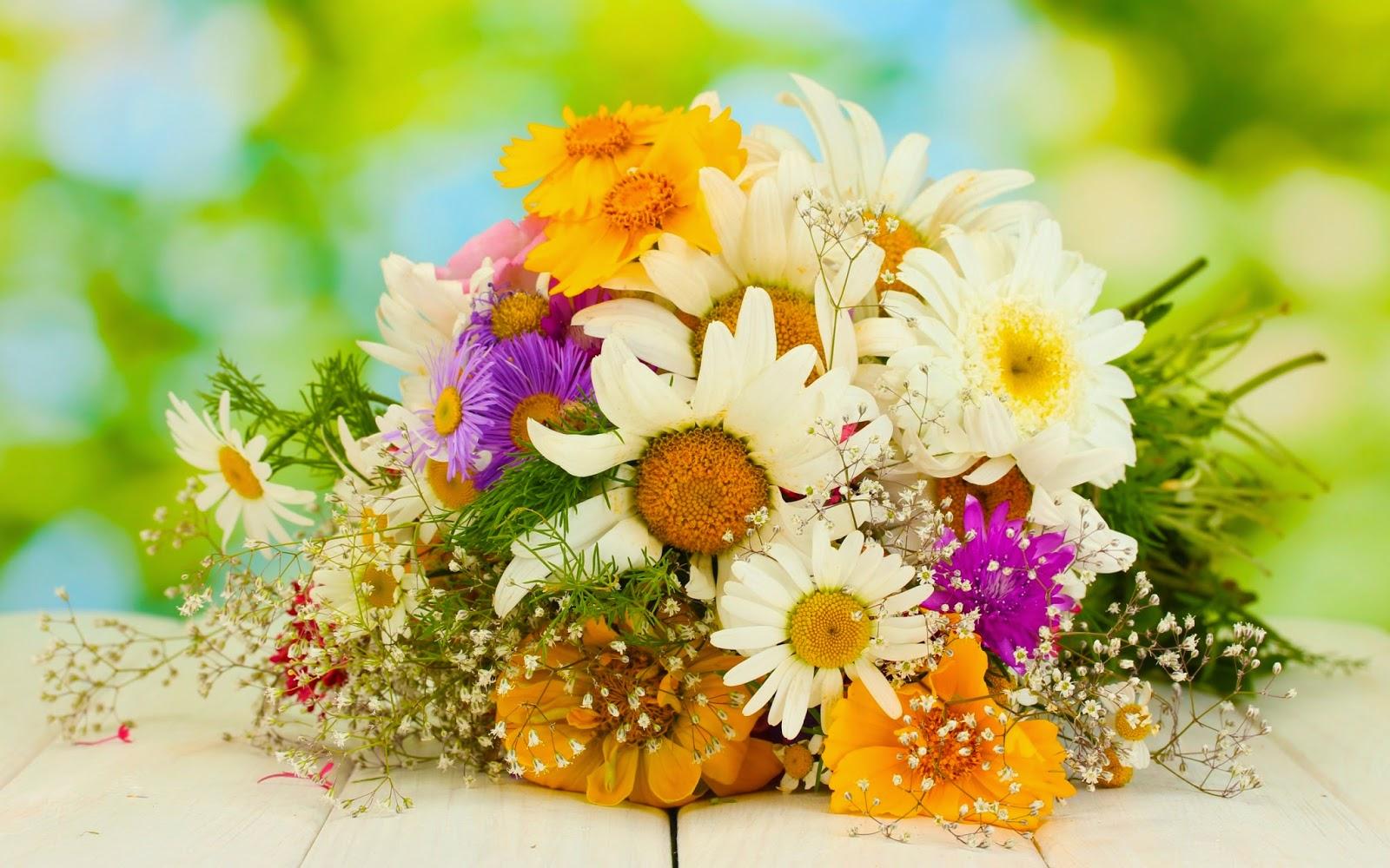 Día de la madre - Regala flores