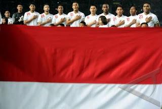 Hasil Pertandingan Sepakbola Klub dan Timnas Indonesia