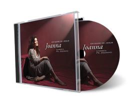 Joanna – Em Nome de Jesus – Joanna Interpreta Padre Zezinho