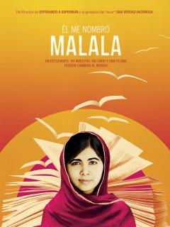 Él me Nombró Malala en Español Latino