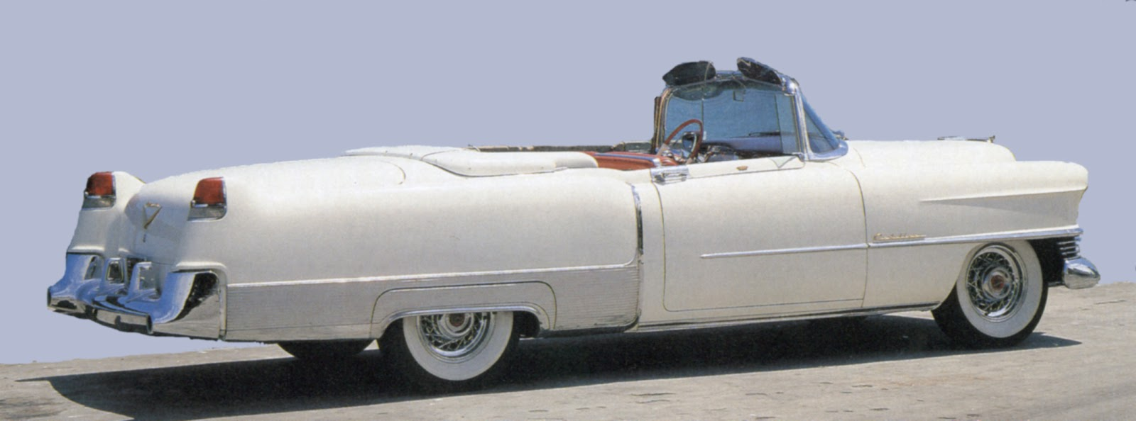Lost Star Cars Marilyn Monroes Where Are They Now Updated 1954 Ford Thunderbird Convertible Cadillac Eldorado Was Marilyns 1st New Car