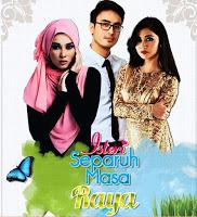 Isteri Separuh Masa Raya cover drama