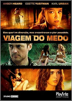 6JHG6 Download   Viagem do Medo DVDRip   AVI   Dublado