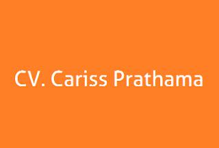 Logo CV. Cariss Prathama