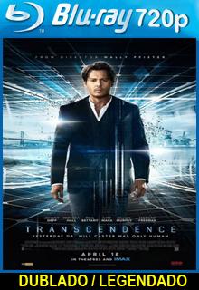 Assistir Transcendence: A Revolução Dublado