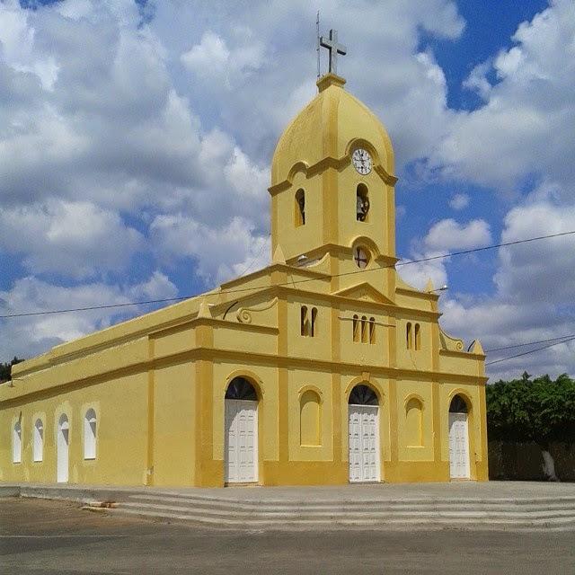 Paróquia Nossa Senhora da Conceição - Aracoiaba Origem Histórica