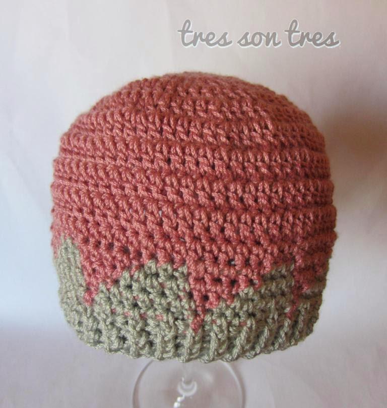 ganchillo, gorro, hat, niños, crochet,