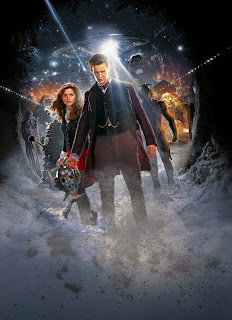 DOCTOR WHO 8X02 ONLINE