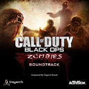 Call of Duty: Black Ops: Zombies Soundtrack