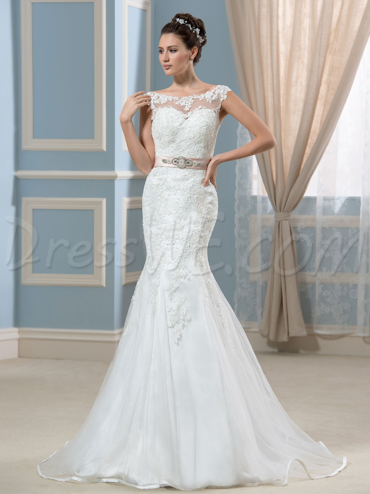 Maturnity Wedding Dresses