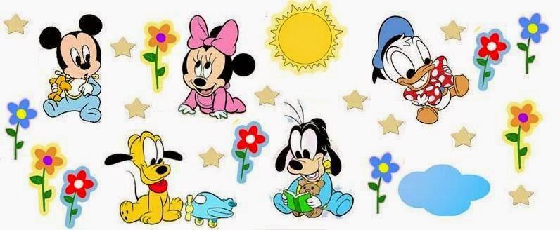 pegatinas disney beb - Disney Bebe