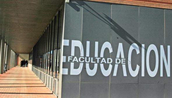 FACULTAD DE EDUCACIÓN DE LA UNIVERSIDAD DE LEÓN