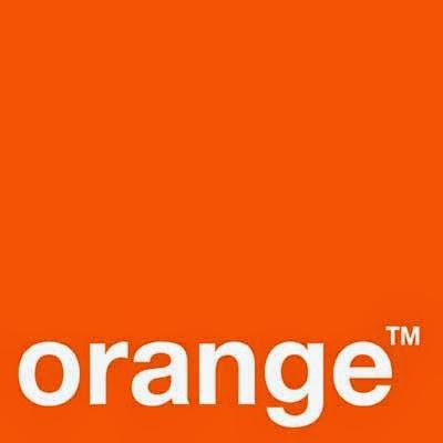 Orange have been recognised Orange Telecom Icon