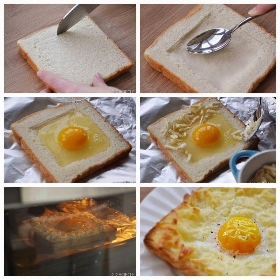 Быстрая и вкусная еда рецепты
