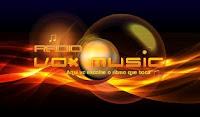 Web Rádio Vox Music do Rio de Janeiro ao vivo