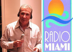 Ecos en Radio Miami USA