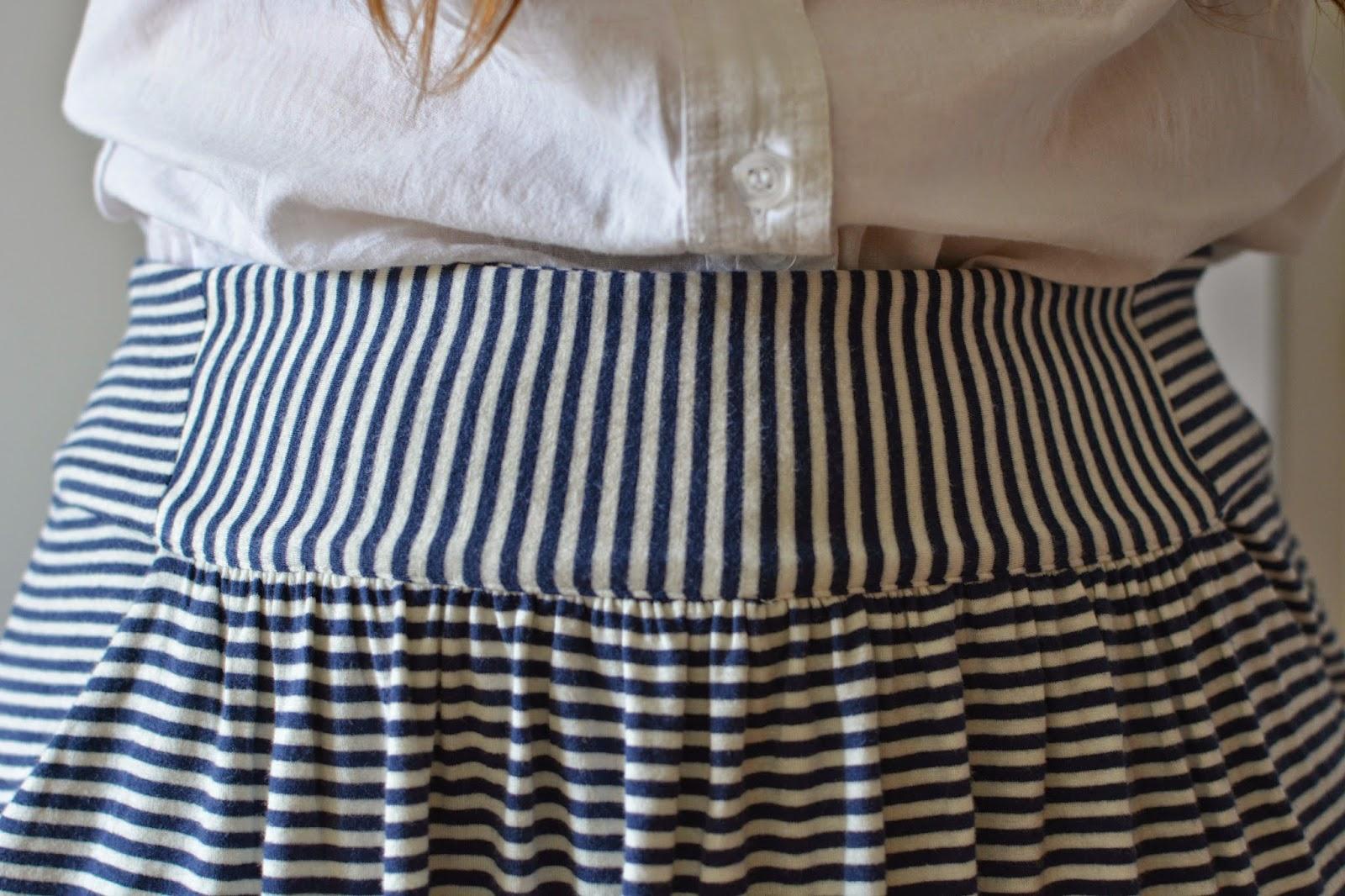 Crew Clothing Illyria skirt