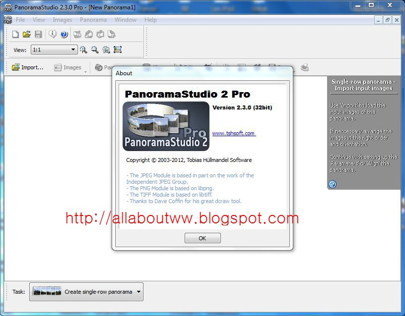 Panoramastudio pro 2.1 software serial key downworldh33t