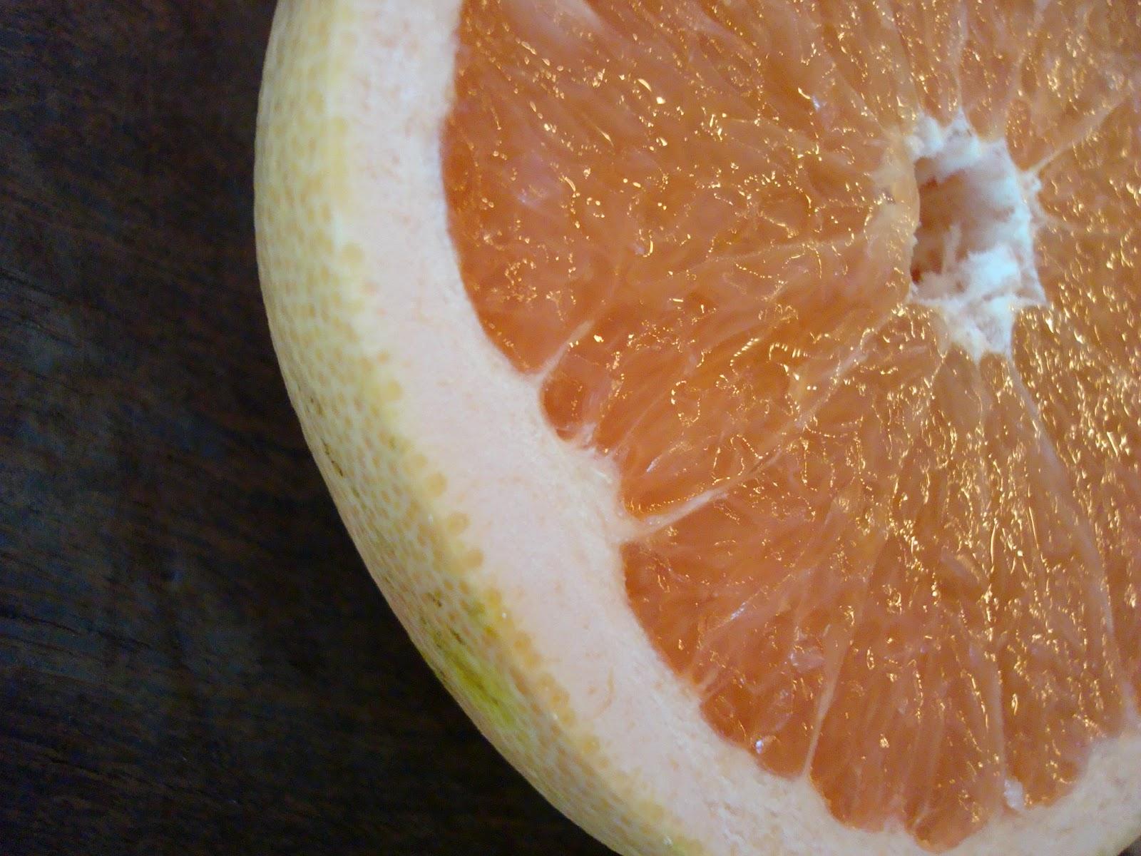 Sage Sprout: Grapefruit Campari sorbet - David Lebovitz