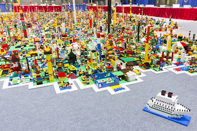 LEGO Creation Nation
