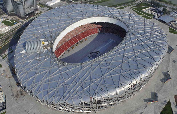 birds nest stadium beijing photographs photobundle