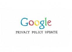 Google tendrá una nueva política de privacidad y así intercambiar información entre productos