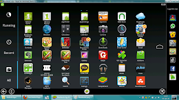 Aplicatiile android pe Pc.