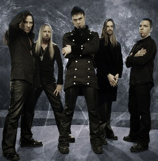 Music Video Baru Sacrimony Angel Of Afterlife Dikirim oleh Kamelot