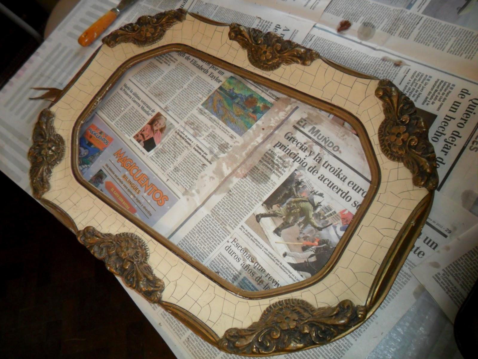 Muebles antiguos reciclados - Reciclado de muebles viejos ...
