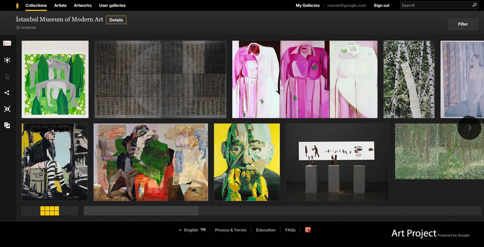 More Project online explore