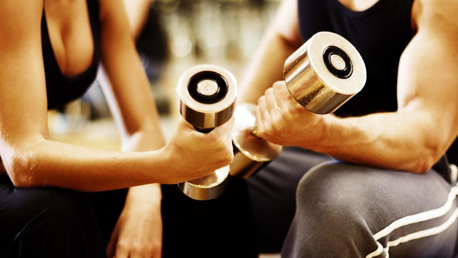 massa corporal Treino Intenso Perca Gordura, Mantendo a Massa Muscular