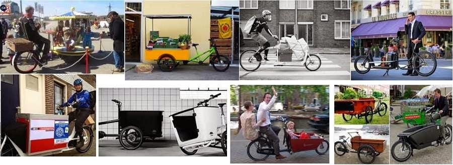 cargo bike festival Nijmegen
