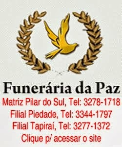FUNERÁRIA EM PILAR DO SUL