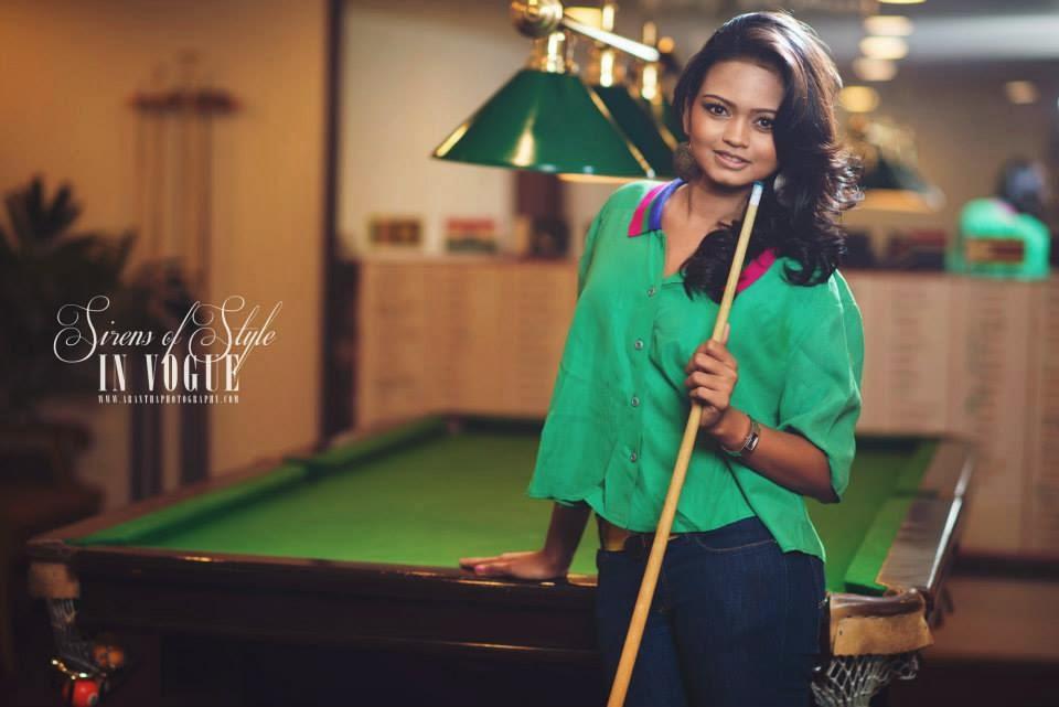 Kavindya Thennakoon