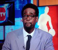 Chris Webber NBA TV