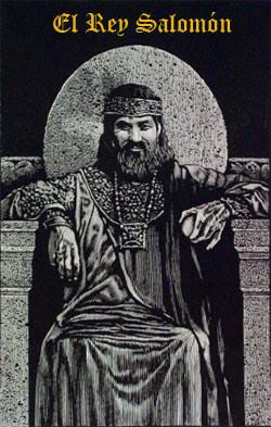 Radio tierra viva los 72 demonios o espiritus del rey for Conjuros de salomon