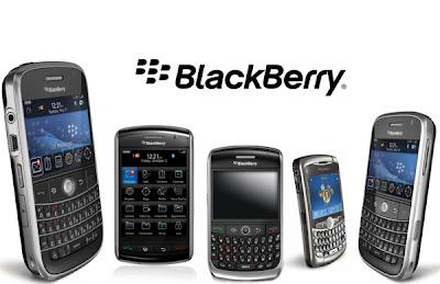 Tips Membeli Blackberry Baru atau Second (Bekas)