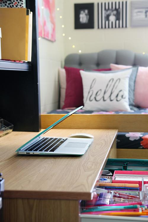 Back To School Dorm Room Organization Tips Iheart