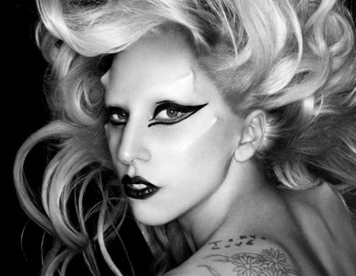 lady gaga born this way wallpaper hd. wallpaper Born This Way: